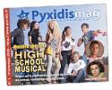 Couverture PyxidisMag #1